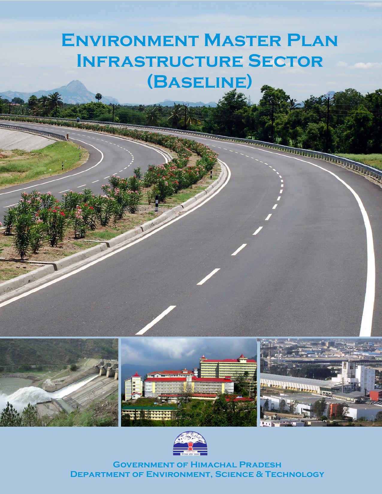 Infrastructure Sector (Baseline)   Manualzz