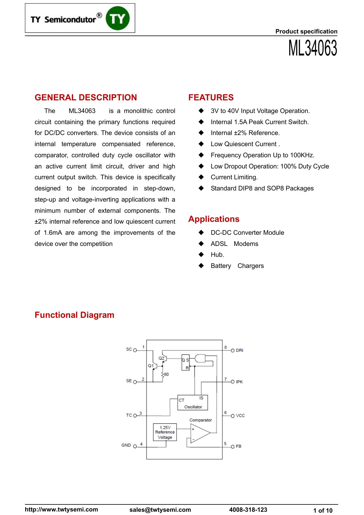 Voltage Limiting Circuit