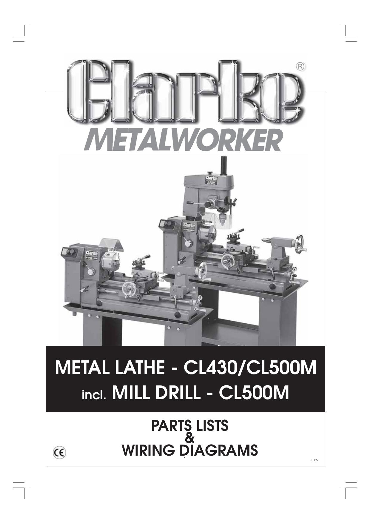 Metal Lathe Wiring Diagram   New Wiring Resources 2019 on
