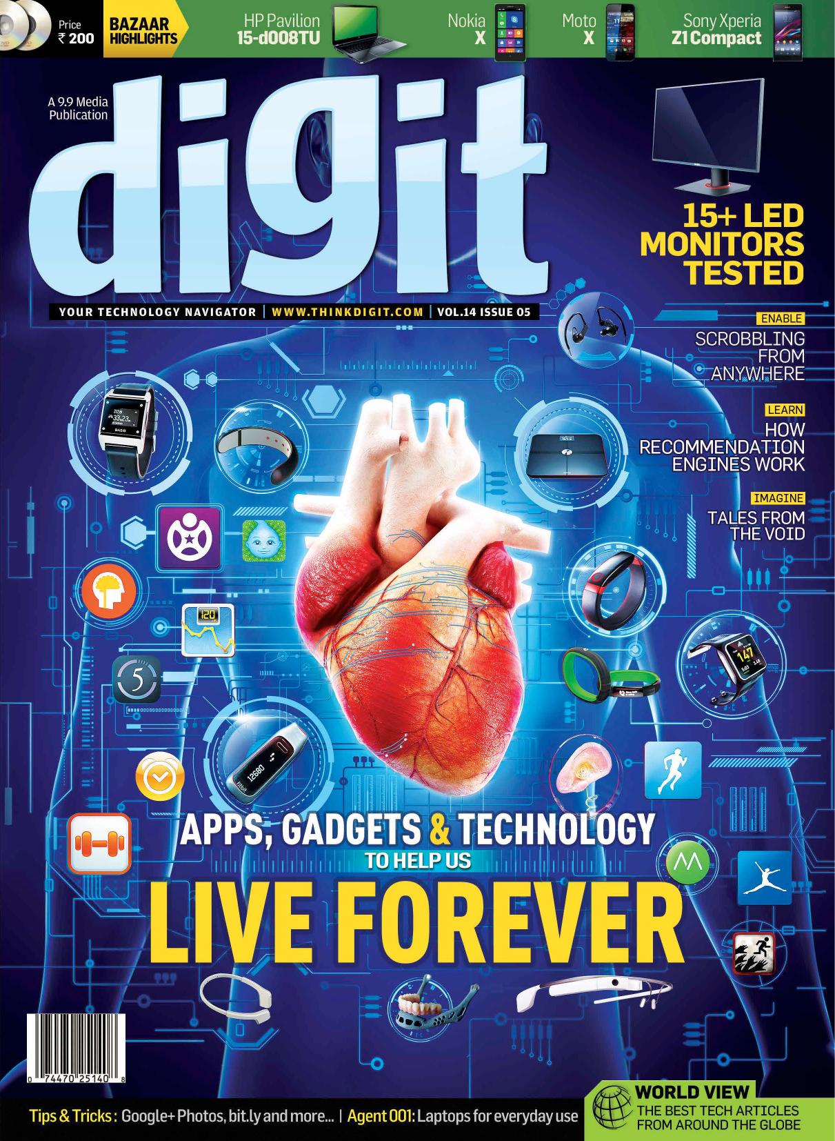 Digit - May 2014 | manualzz com