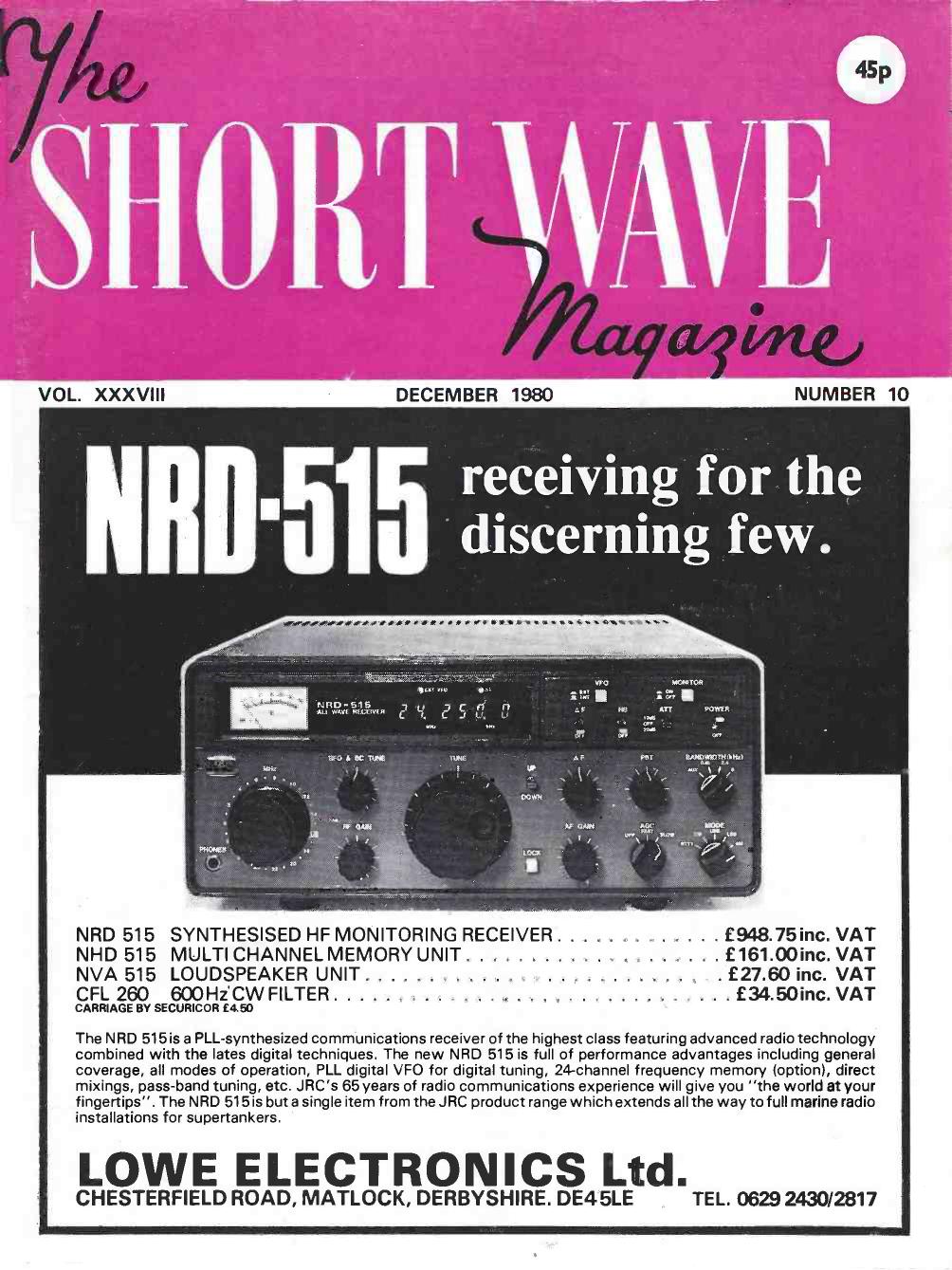 short wave - American Radio History | manualzz com