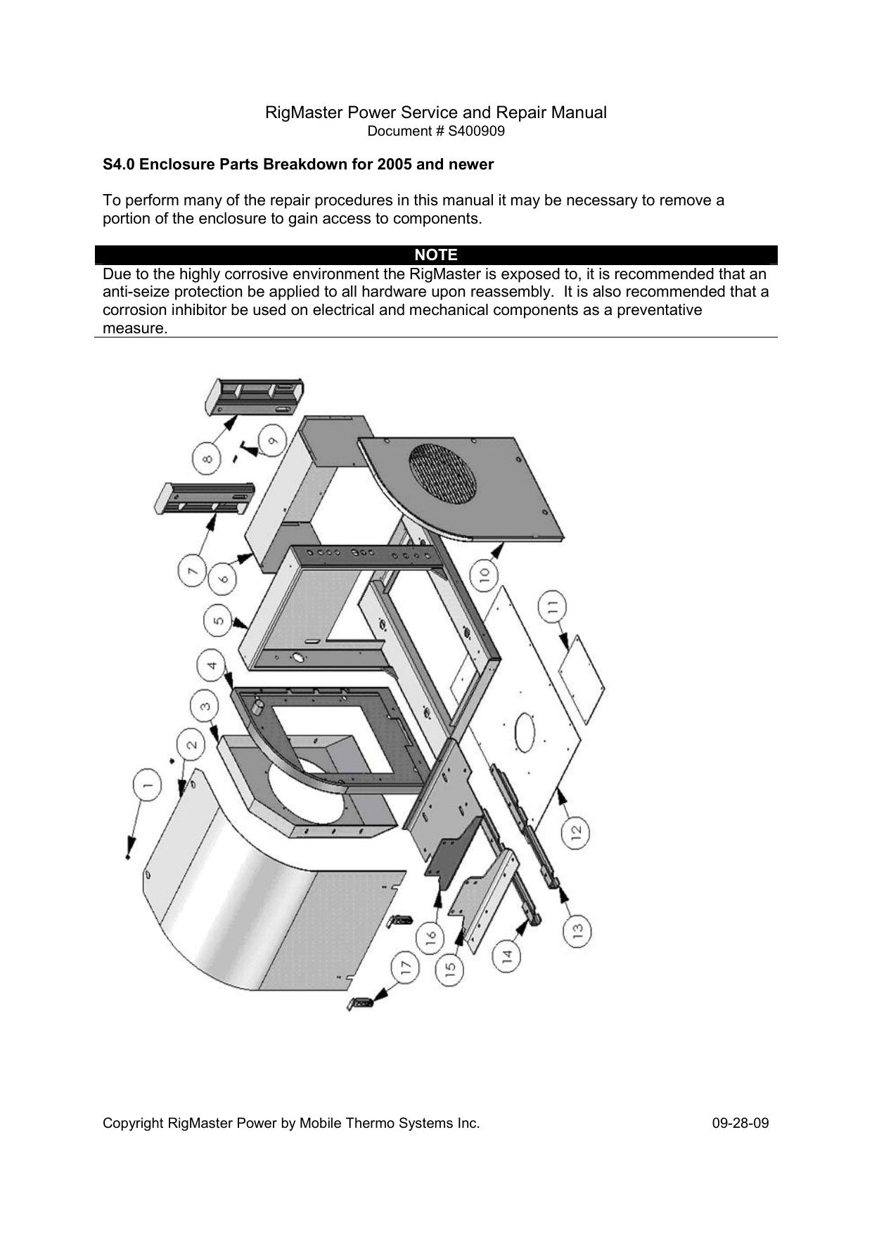 Rigmaster Generator Wiring Diagram : Rigmaster generator wiring diagram library