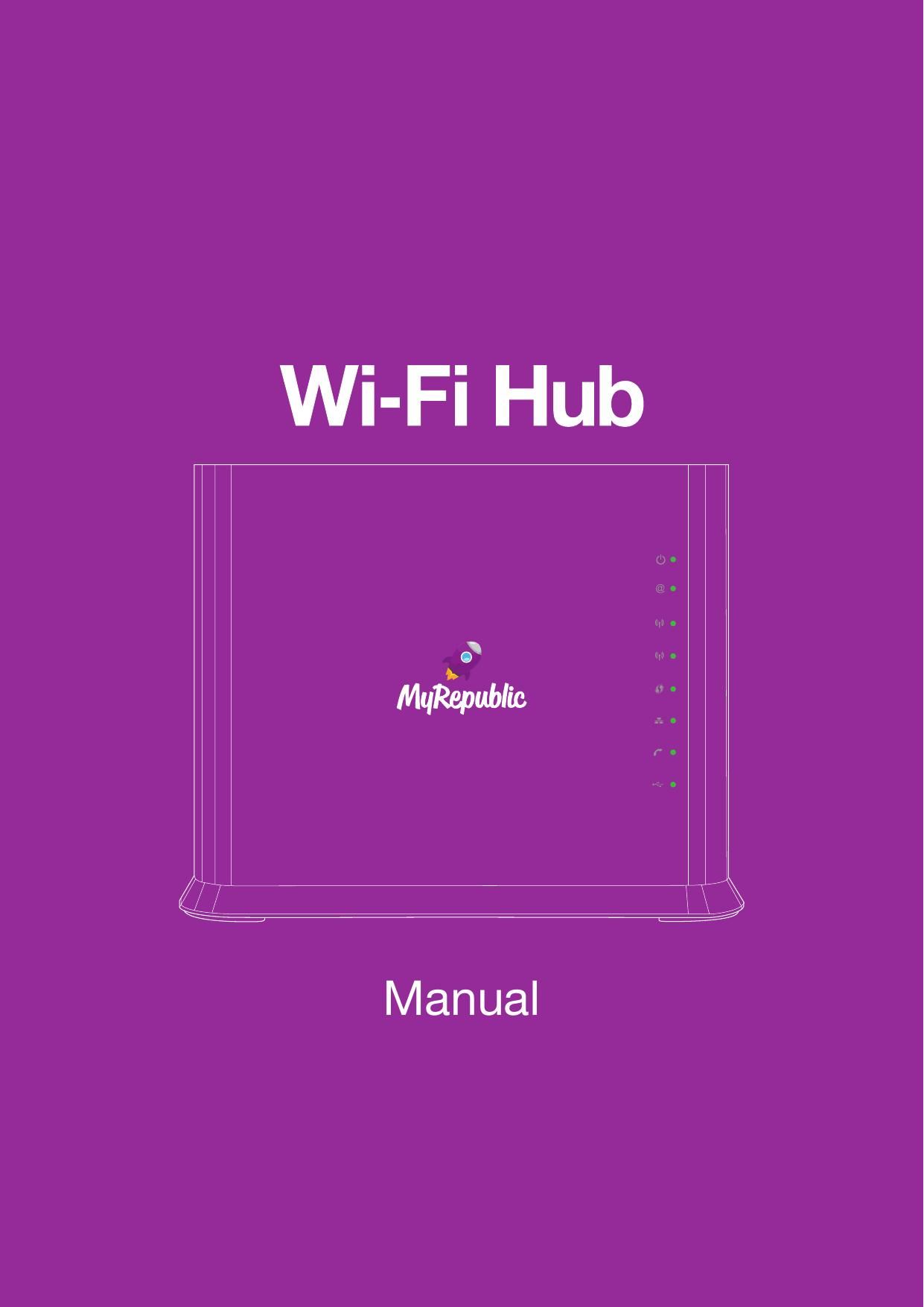 Manual - MyRepublic | manualzz com