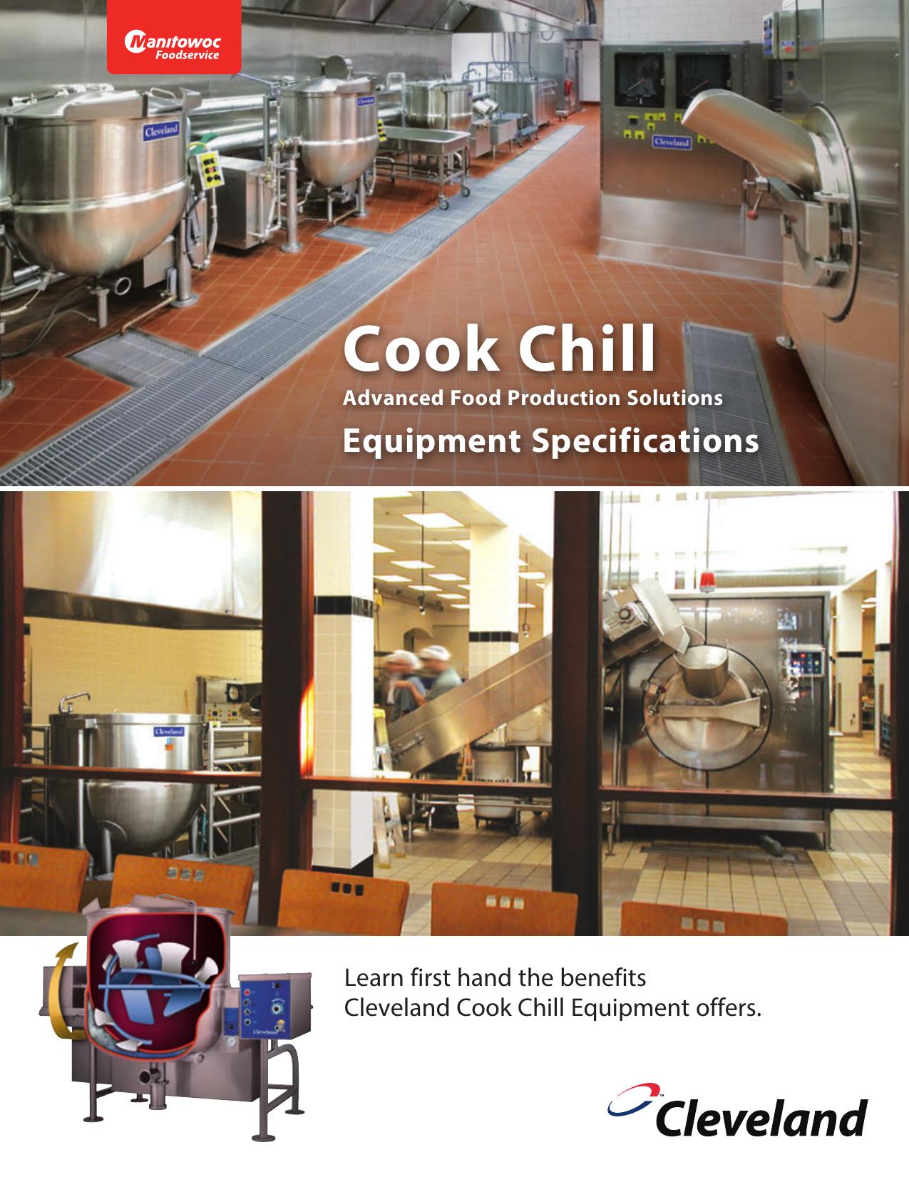 cook chill hvac talk manualzz com Chiller Refrigeration Cycle Diagram