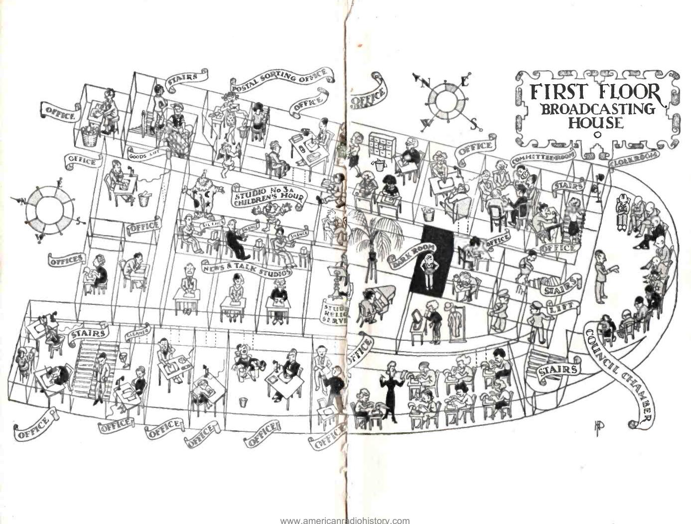 8a2eaaf8902257 The BBC Year-Book 1932 - American Radio History | manualzz.com