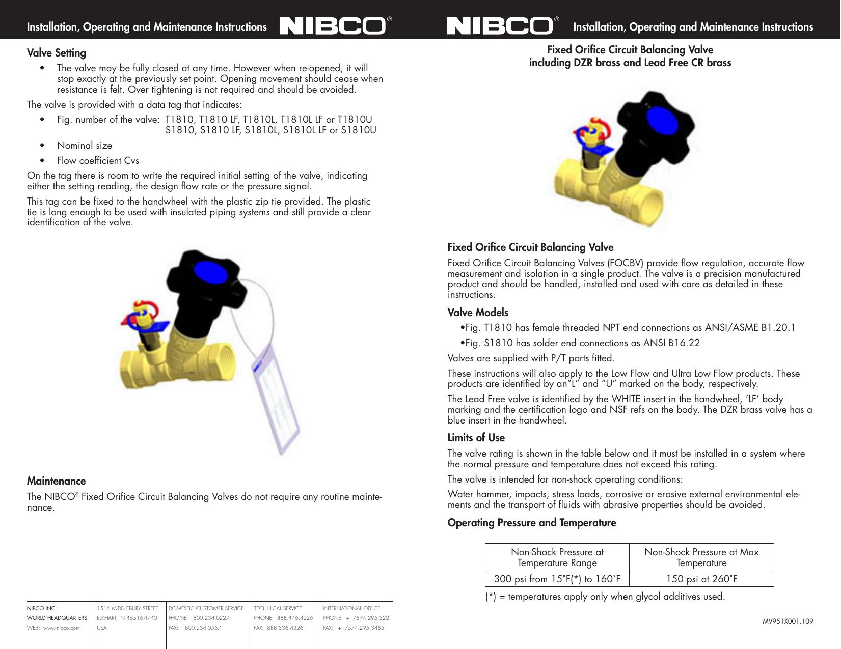 Nibco Erfly Valve Wiring Diagram on