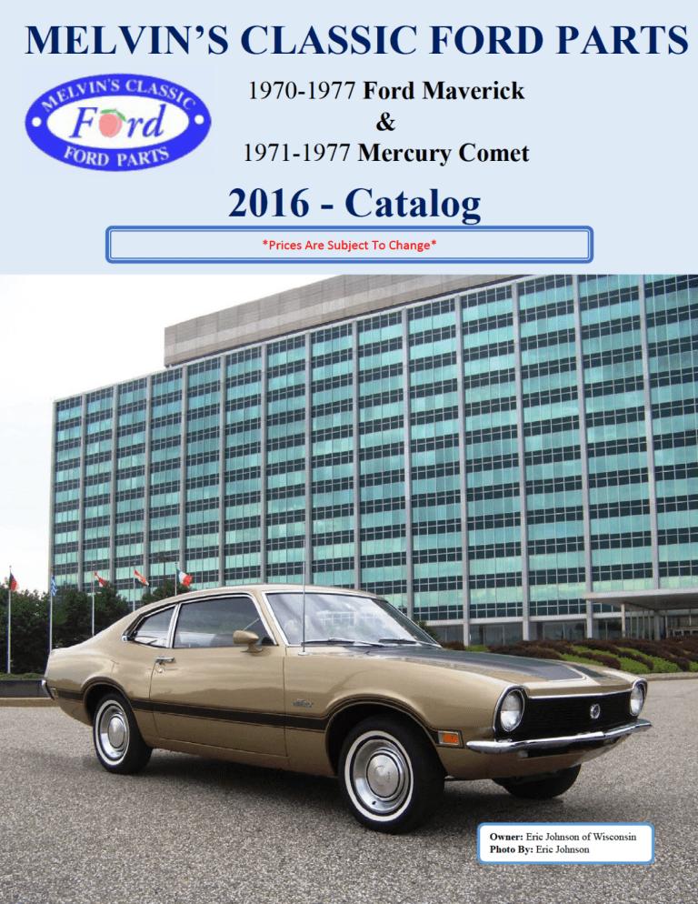 Vintage Original 1970-1977 Ford Maverick Script Dash Emblem