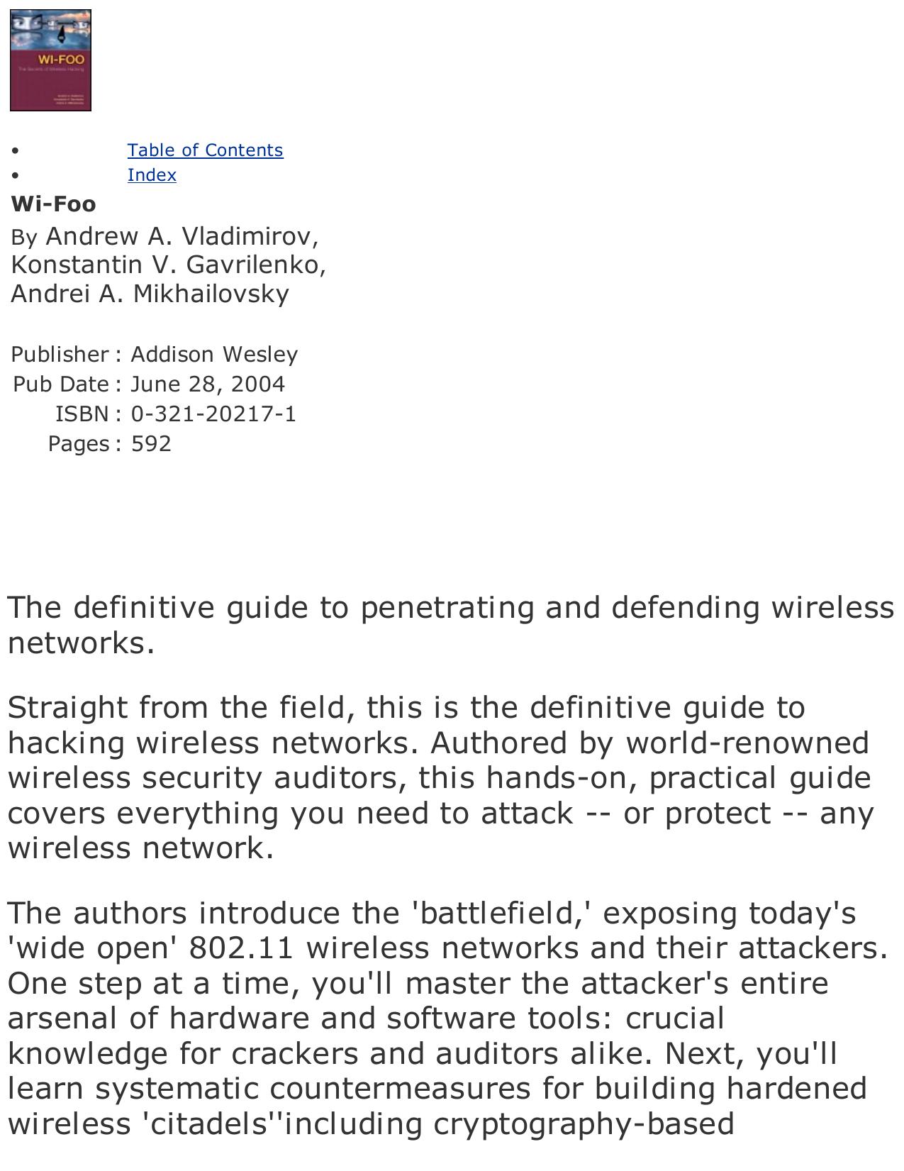 rootkit arsenal 2nd edition pdf