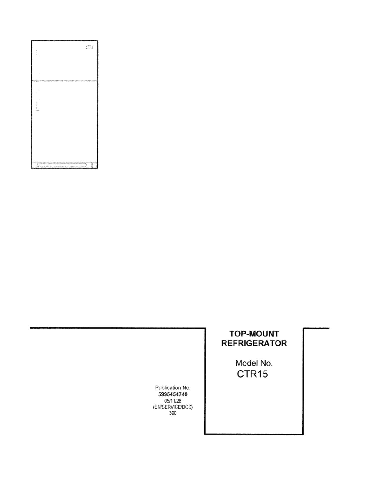 Summit CTR15LLF2 CTR15.pdf | Manualzz