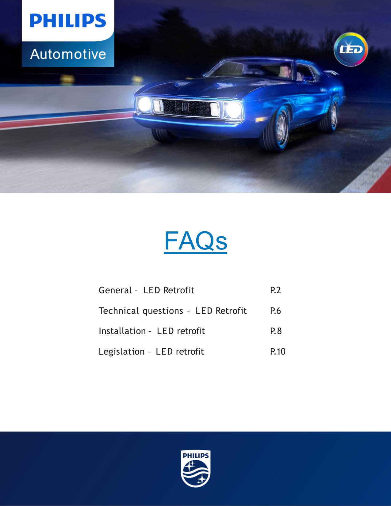 W21W LED RED T20 PHILIPS NEW X-treme Ultinon LED gen2 Car Signalling Bulbs 12 V