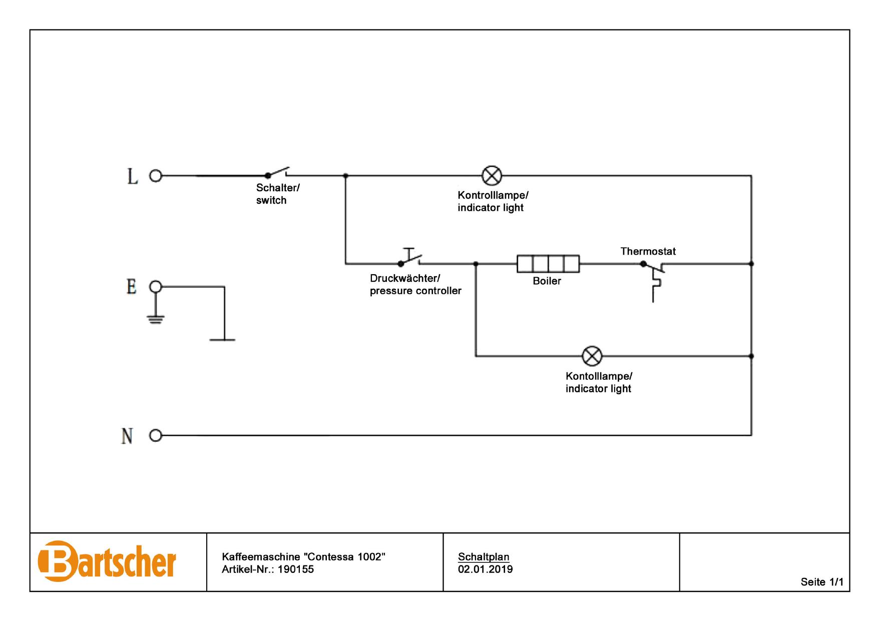 Viper 1002 Wiring Diagram