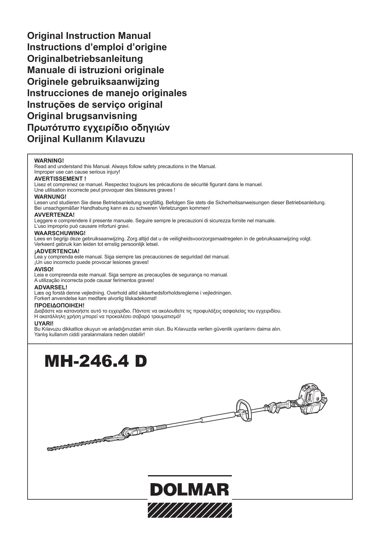 2 M starterseil Corde 3,5 mm Adapté Dolmar 100 111 105 115 112 114 117 119