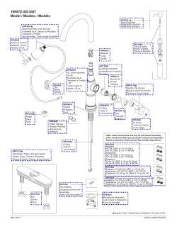 Delta 19957z Spsd Dst Installation Guide User Manual