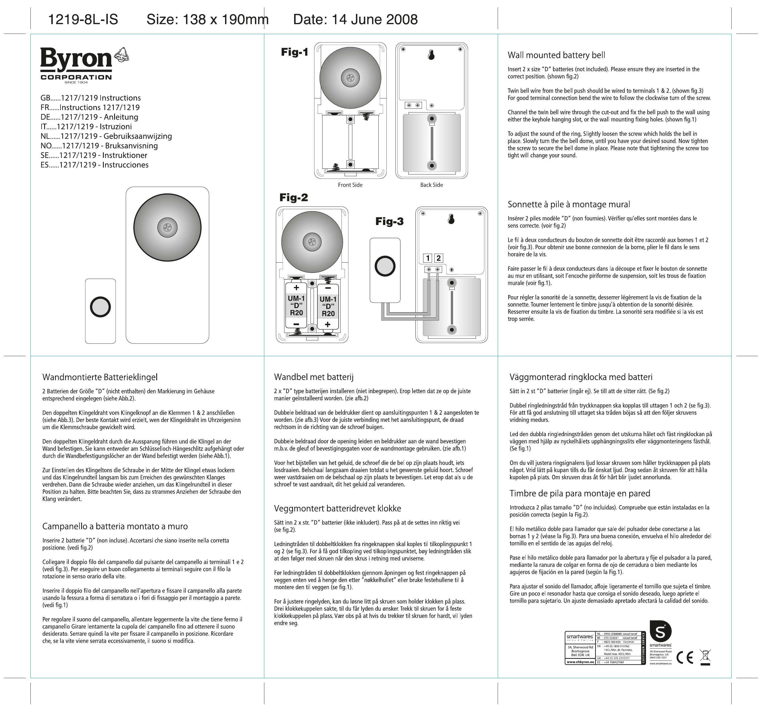 Arlo Video Doorbell Review Manual Guide