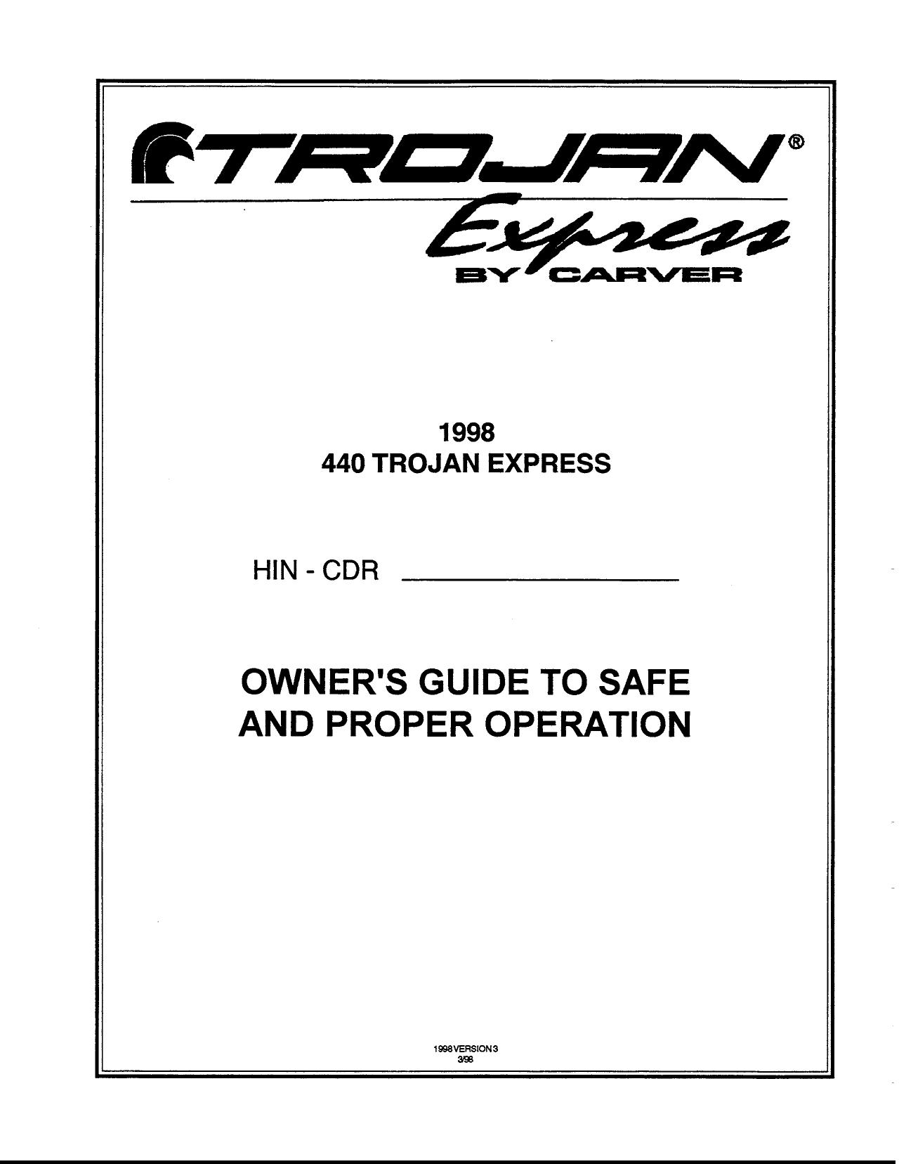 Dometic 4410 Gravity Manual Guide