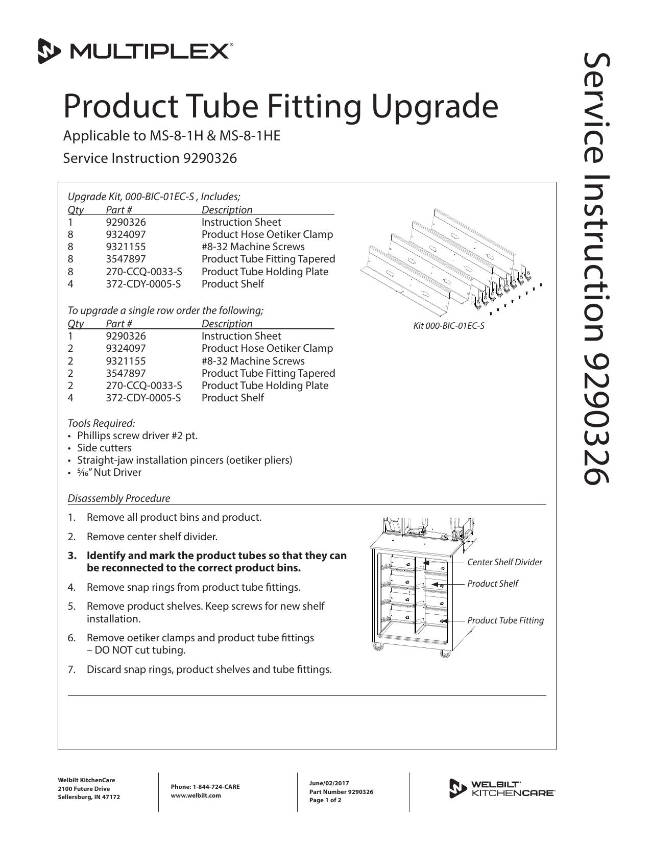 Multiplex Bim Product Tube Fitting Upgrade 92903269290326 Bim User Manual Manualzz