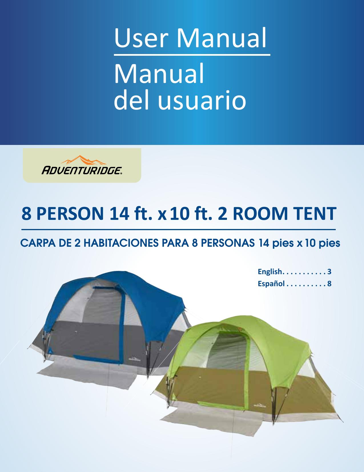 Adventuridge 93410116 User Manual Manualzz